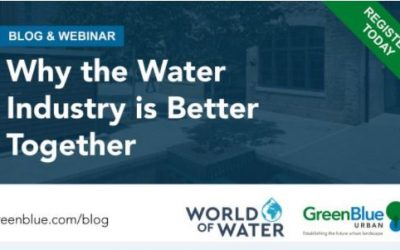 World of Water – Live Event!!!